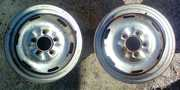 Диски стальные 5 Jx14 б/у