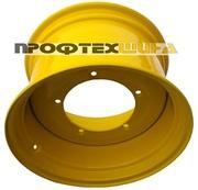 колесные диски для экскаваторов jcb