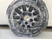 Новые Porsche RS Spyder R20